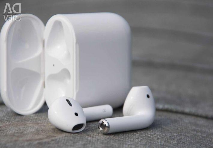 AirPods Kulaklık