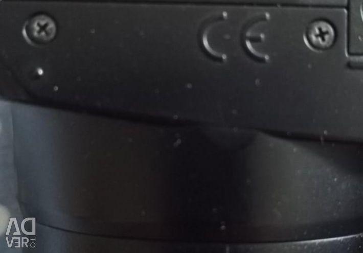 Camera semi-mirror Fujifilm