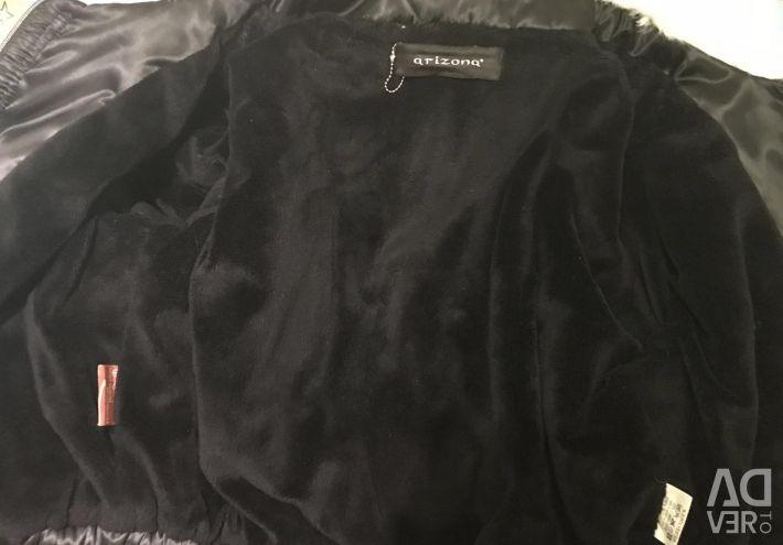 Winter Jacket Autogladder. 44/48