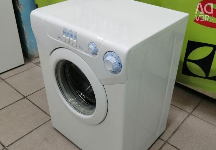 Şeker çamaşır makinesi AQUAMATIC garantisi