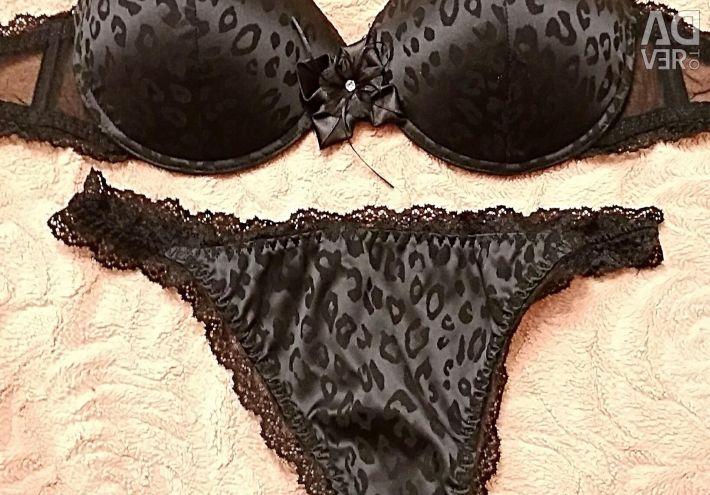 New set of Italian underwear Leilieve