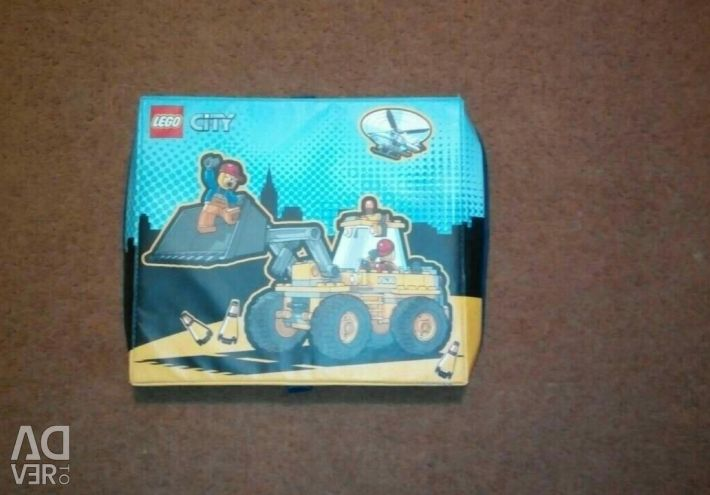 Jucărie pentru jucării Lego