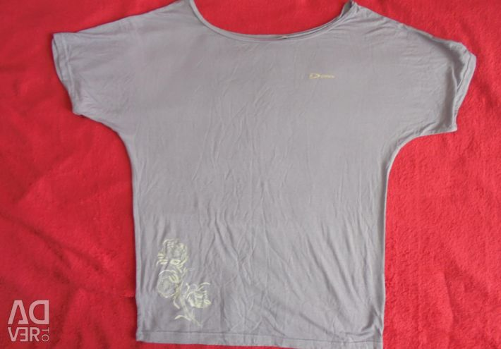 Yeni bir T-shirt Demix 52 boyutu satmak