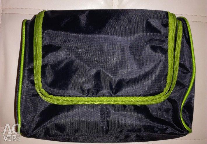 Men's cosmetic bag