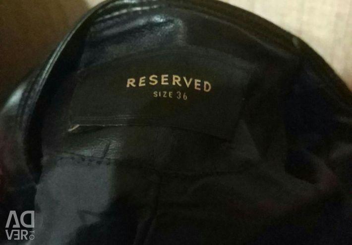 Jacket under the skin 42 Reserved
