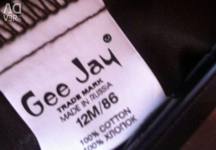 Vindem windbreaker Gee Jay