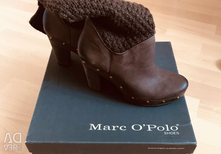 Marc O'Polo boots ?❤️??