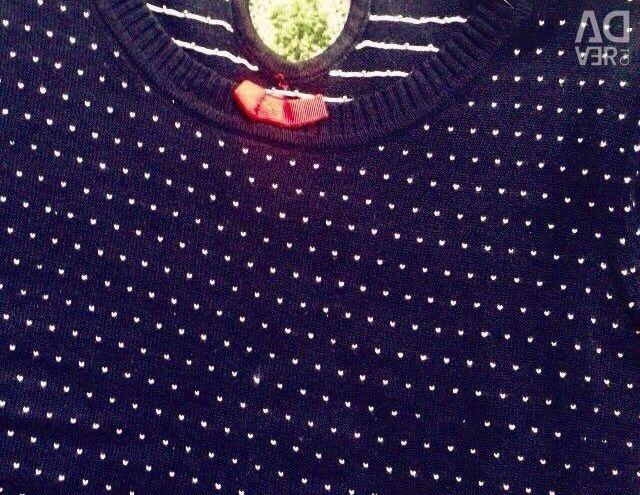 Jacheta lui Kira Plastinina