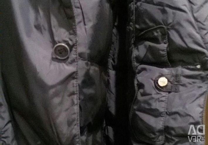 Add down jacket р.52