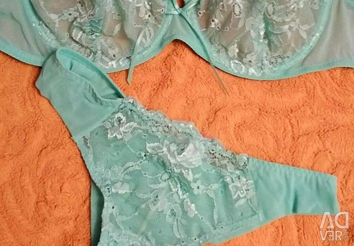 New set of sielei underwear