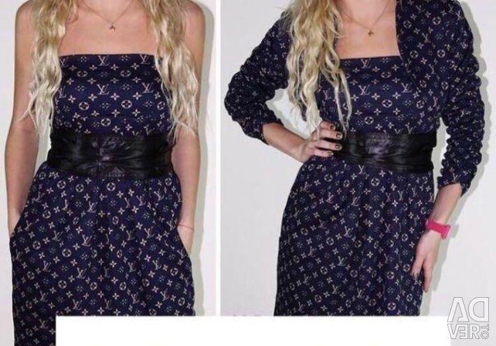 New Dresses