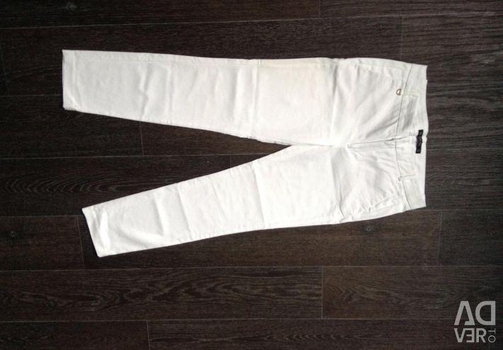 Yeni pantolonlar Zara