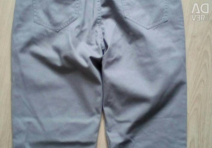 Pantaloni pentru bărbați noi 48 (w30)