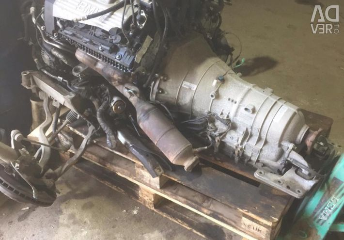 Automatic transmission 6hp26z