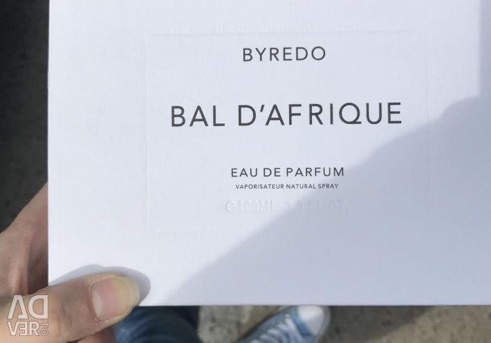 Perfume Byredo bal 'd Afrique -100 ml