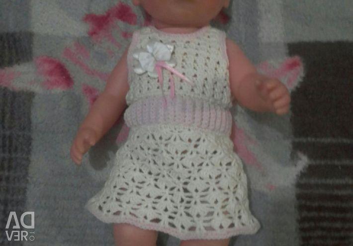 Rochie Bon Baby