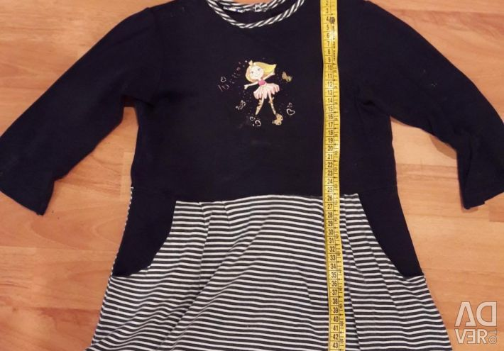 Παιδικό φόρεμα