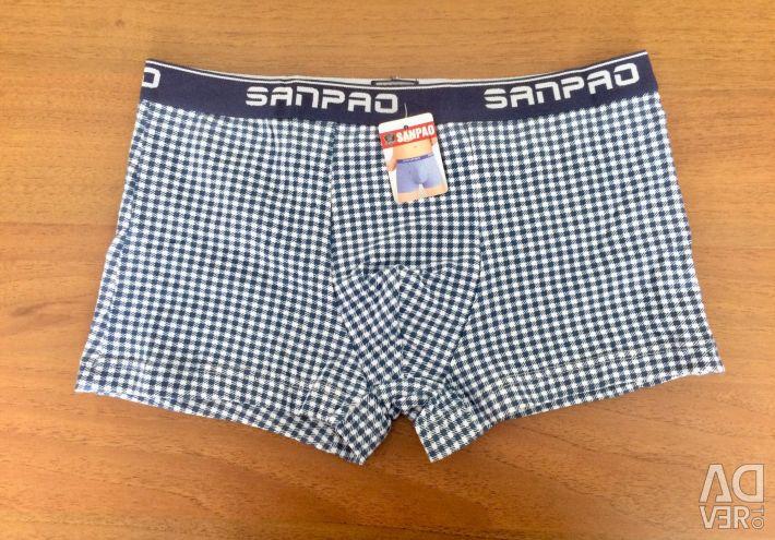 Underwear pants