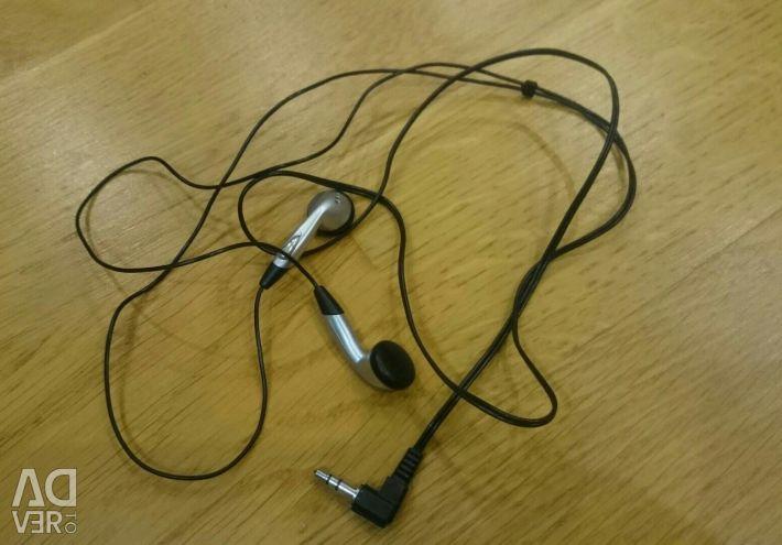 Headphones for samsung