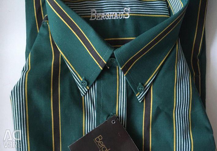 Новая Рубашка 👕 мужская