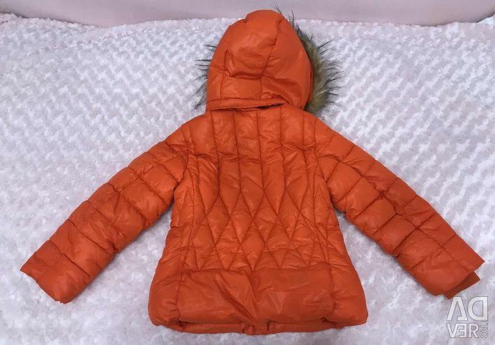 Jacket 110-116