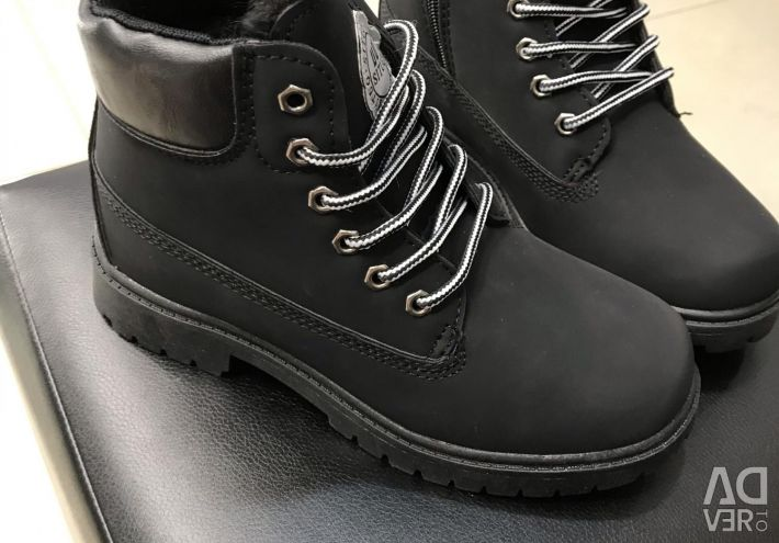 Sale up to 70% Timberland Winter Boots