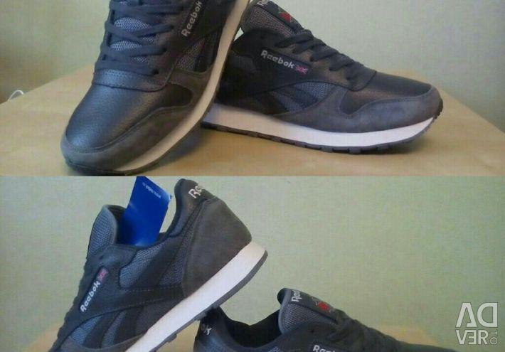 Reebok κλασικά πάνινα παπούτσια
