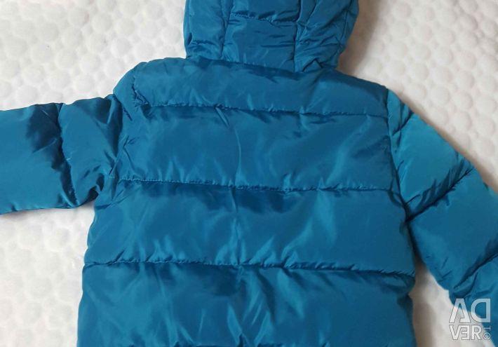 Jacket 110