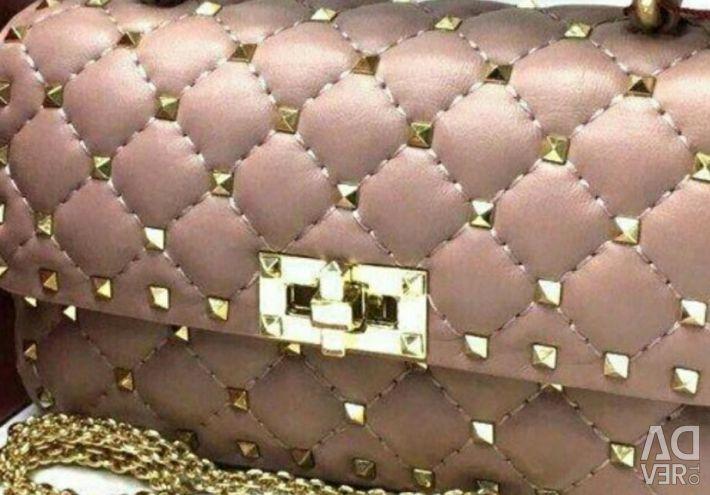 ?Bag ORIGINAL! Valentino, quality LUX! Natural leather