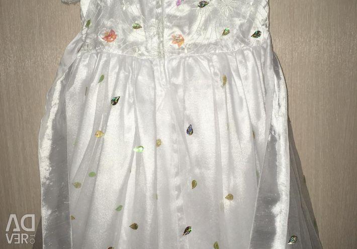 I will sell an elegant dress