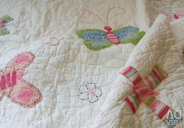 Νέα κουβέρτα