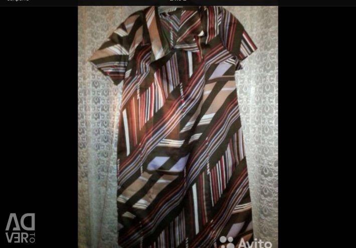 Φόρεμα μεγέθους 52-58