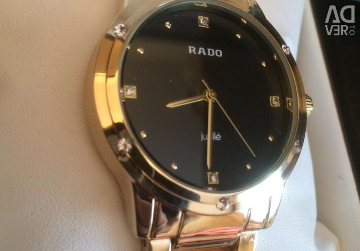 Ladies watch RADO