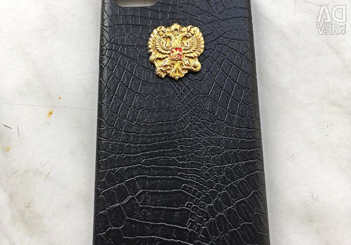 Leather Case for IPHONE 7, IPHONE 8