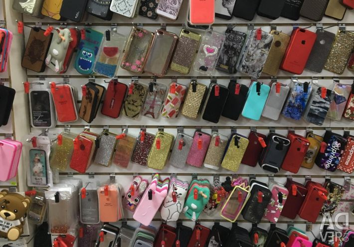 Covers for iPhones 6/6 + / 6s / 7/8