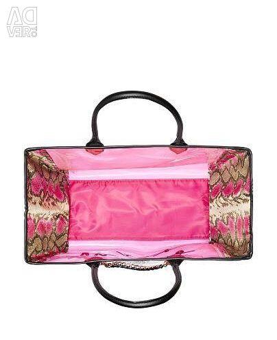 Victoria 'Secret pink original bag