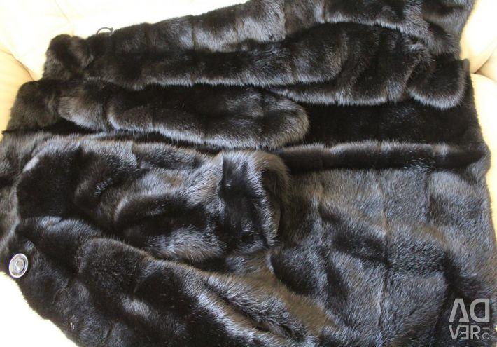 Mink strat de mărimea 48-50