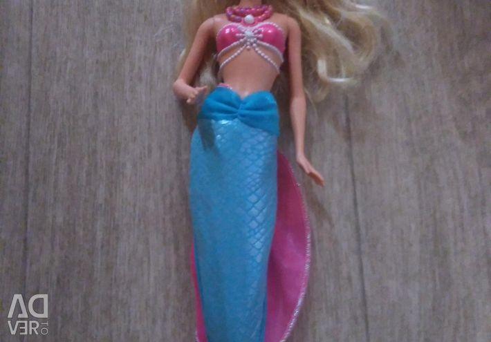 Doll Little Mermaid.