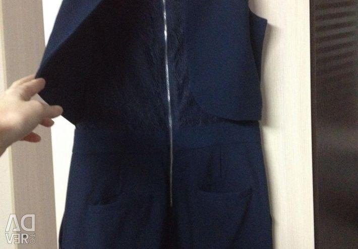 Νέο κοστούμι