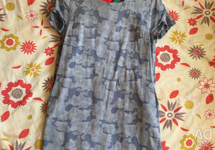 Dress cotton Sugarelle