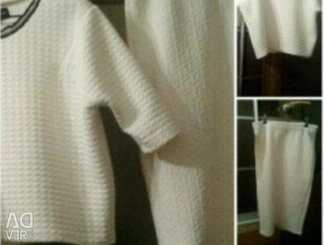 Suit / size uniform Urgent!