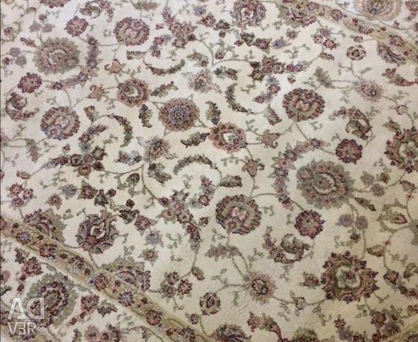 Carpet, production Turkey