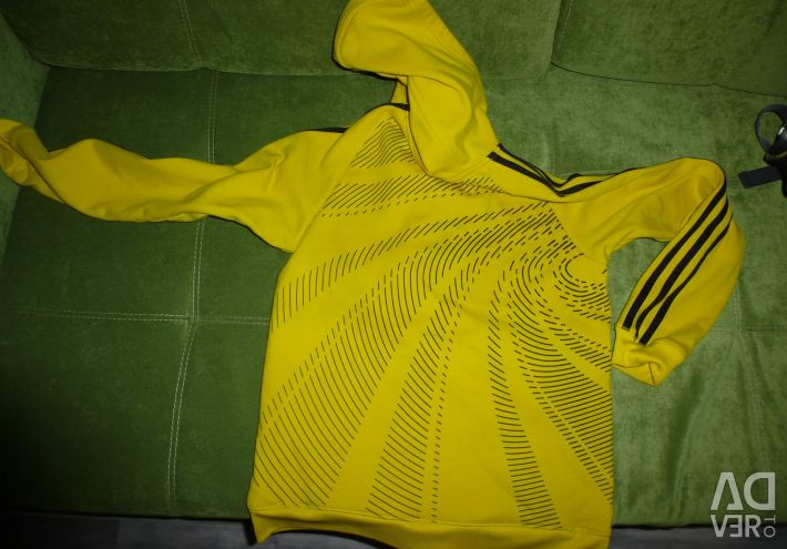 Sweatshirt ADIDAS, 152 height