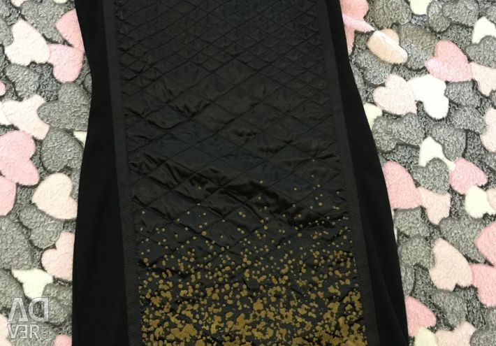 Waggon Dress