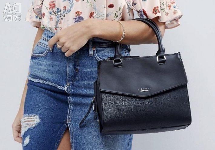 Shoulder Bag Fiorelli