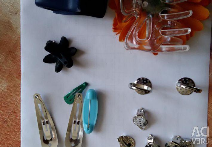 Costume jewelry for girls