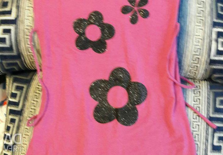 Φόρεμα κομψή ανάπτυξη 128-158
