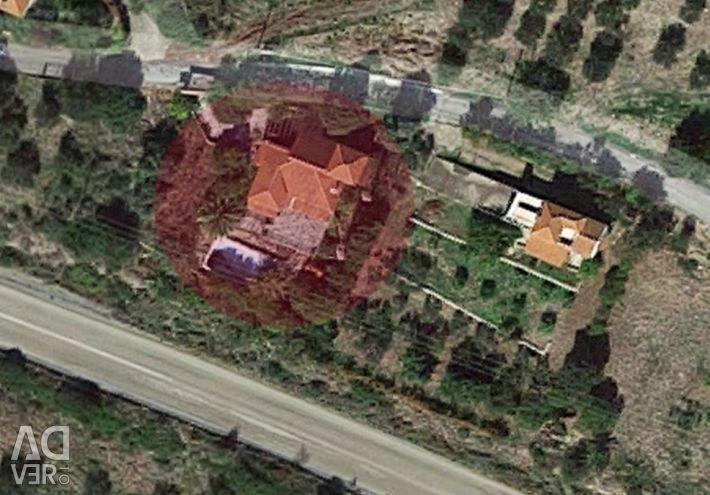 2Уровень дом с подвалом из общей поверхности O