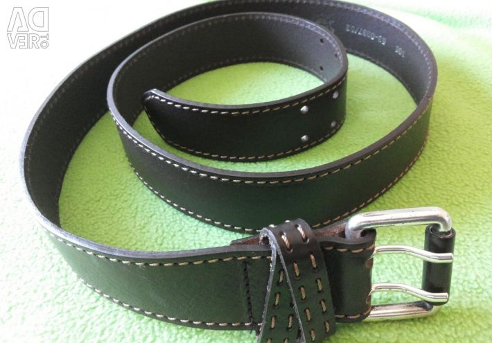 Belt man's leather Brax Feel Good Germany