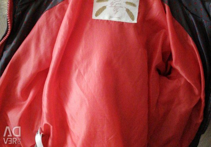 MANGO jacheta pentru copii